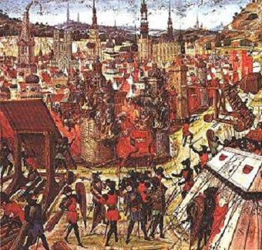 jerusalem en 1099