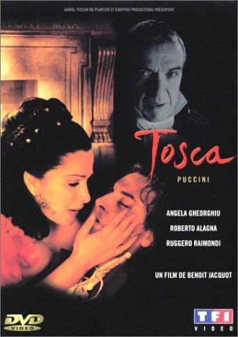 Tosca de Benoît Jacquot