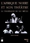 Afrique noire théâtre