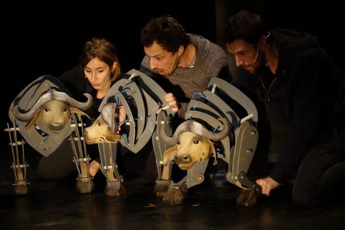 fair son theatre de marionettes