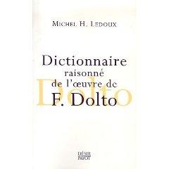 dictionnaire raisonné Dolto