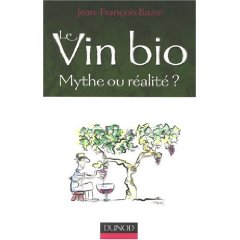 vin bio mythe ou réalité