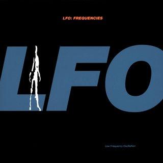 LFO Frequencies