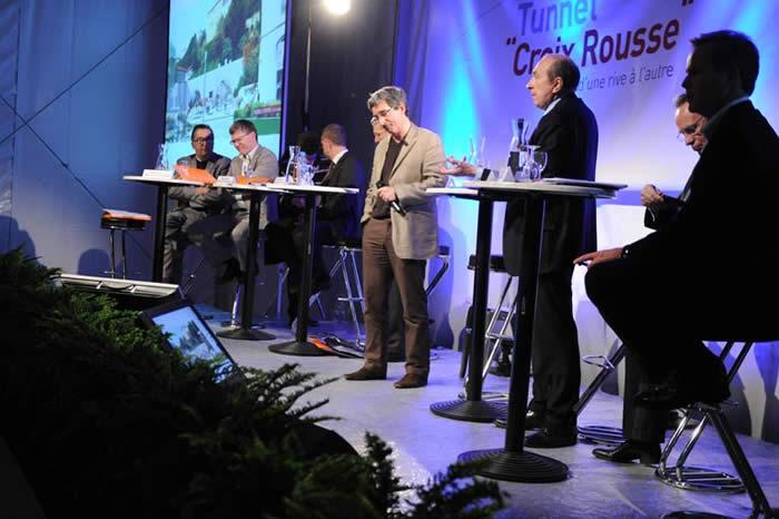 Réunion Publique d'Information - 24 mars 2010