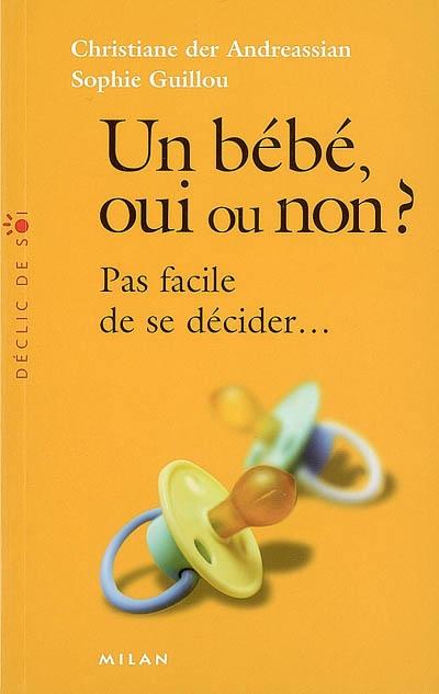 Illust : Un bébé oui ou non, 88.7ko, 400x633