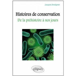 Histoires de conservation