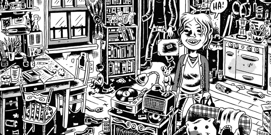17 - Les comics que vous lisez en ce moment - Page 30 Jd