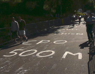EPO Tour de France 2008