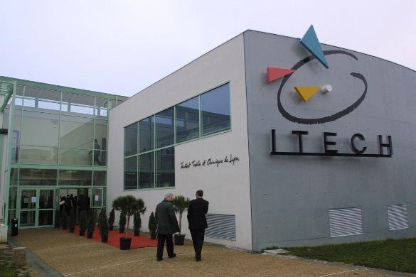 Institut Technique et Chimique de Lyon, D. Barrier, 2001