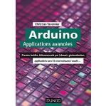 Arduino, applications avancées
