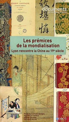 Entre lyon et la chine une histoire s culaire et toujours for Chambre de commerce francaise en chine
