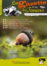 la gazette des terriers