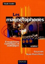 magnétophones