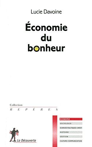 économie du bonheur