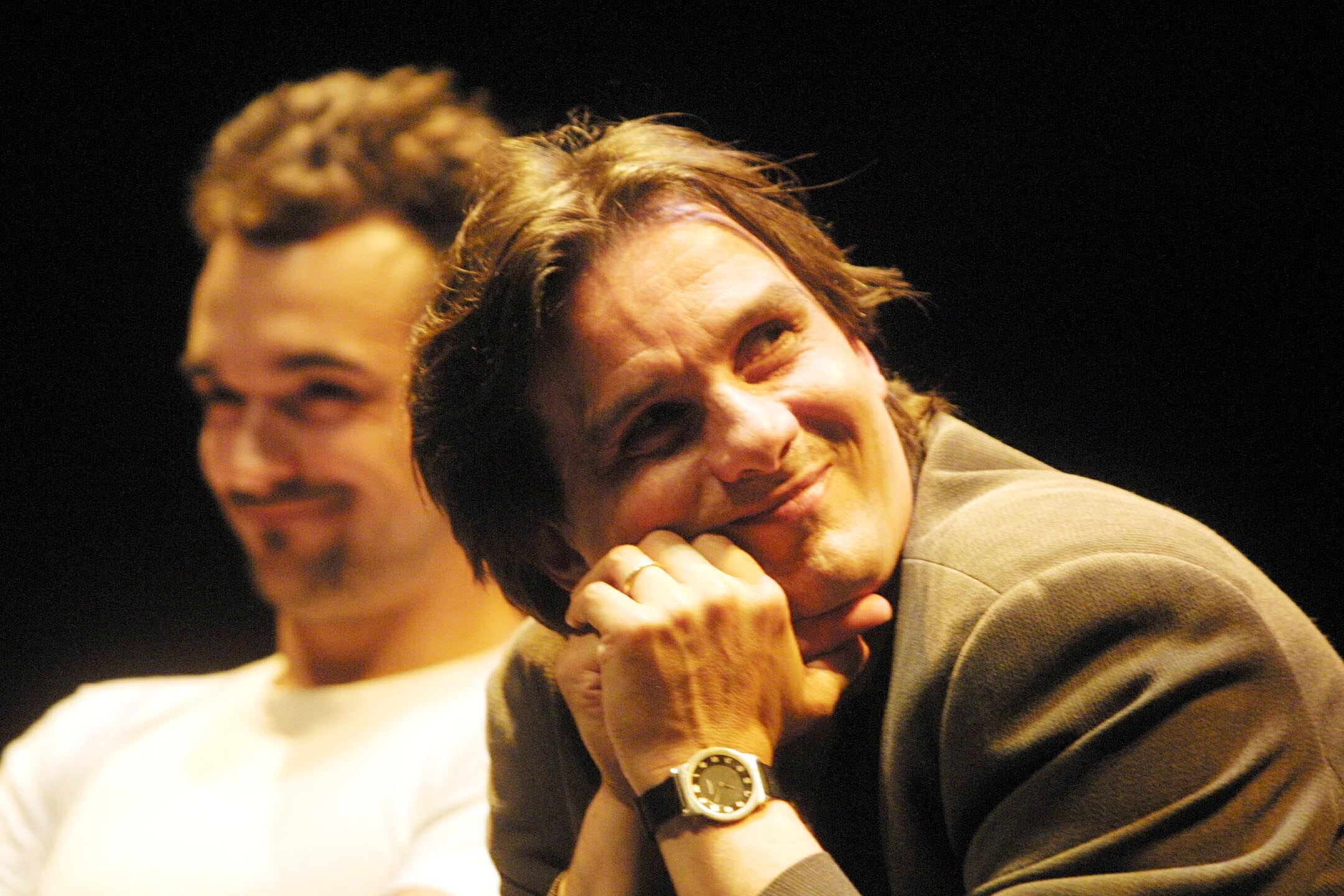 Christian Schiaretti (Fonds Lyon Figaro)