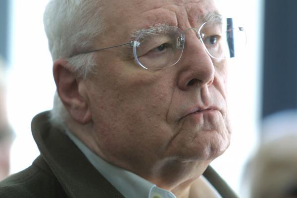 Roger Planchon (Fonds Lyon Figaro)