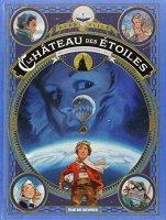 jacquette Le château des étoiles