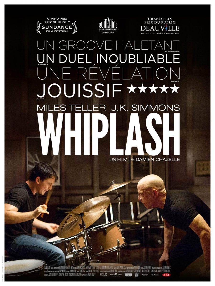 jacquette Whiplash