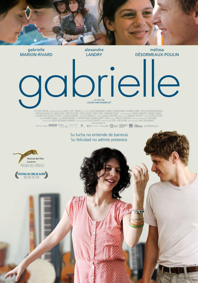 jacquette Gabrielle