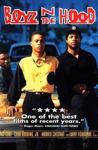 Boyz'N the Hood