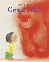 jacquette Grosse Colère