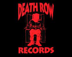 Le logo de Death Row
