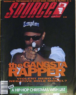 Le gangsta rappeur : héros violent ou modèle néfaste ?