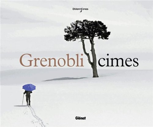 Couverture du livre Grenoblicimes