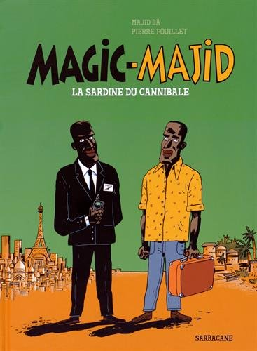 jacquette Magic-Majid