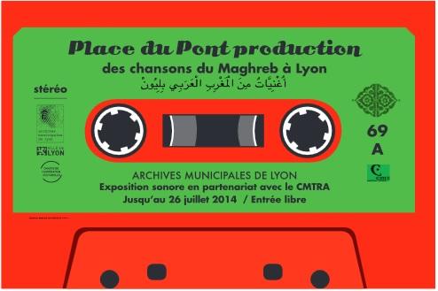 Place du Pont Production - 46.8 ko
