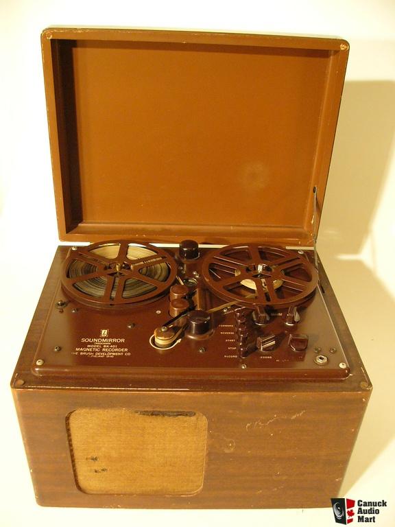 Soundmirror BK-401 - 146.3 ko