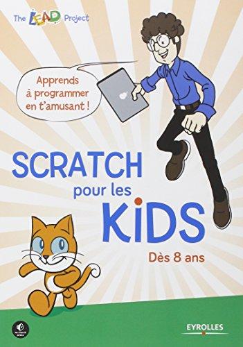 Scratch pour les kids