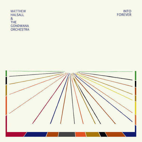 Matthew Halsall_Into forever