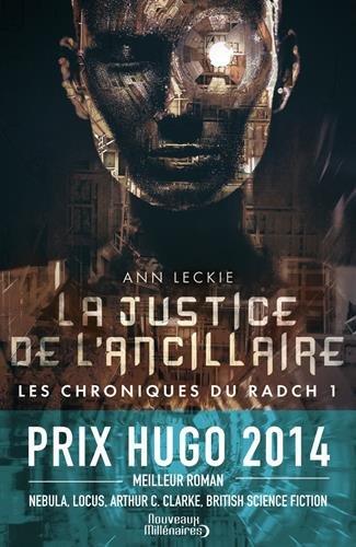 jacquette La justice de l'ancillaire