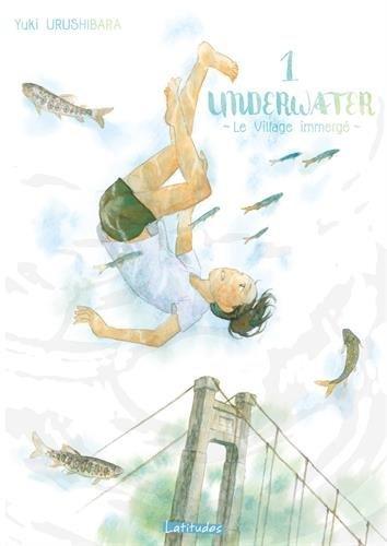 jacquette Underwater