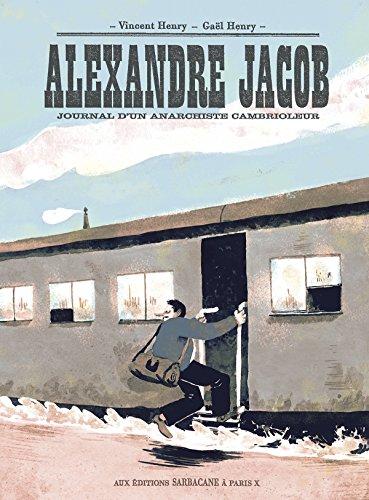 jacquette Alexandre Jacob : journal d'un anarchiste...