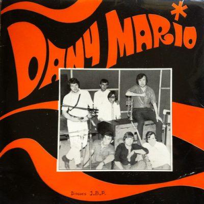 Dany Mario