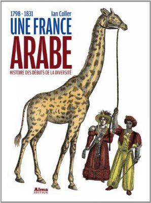 France arabe