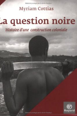 La question noire