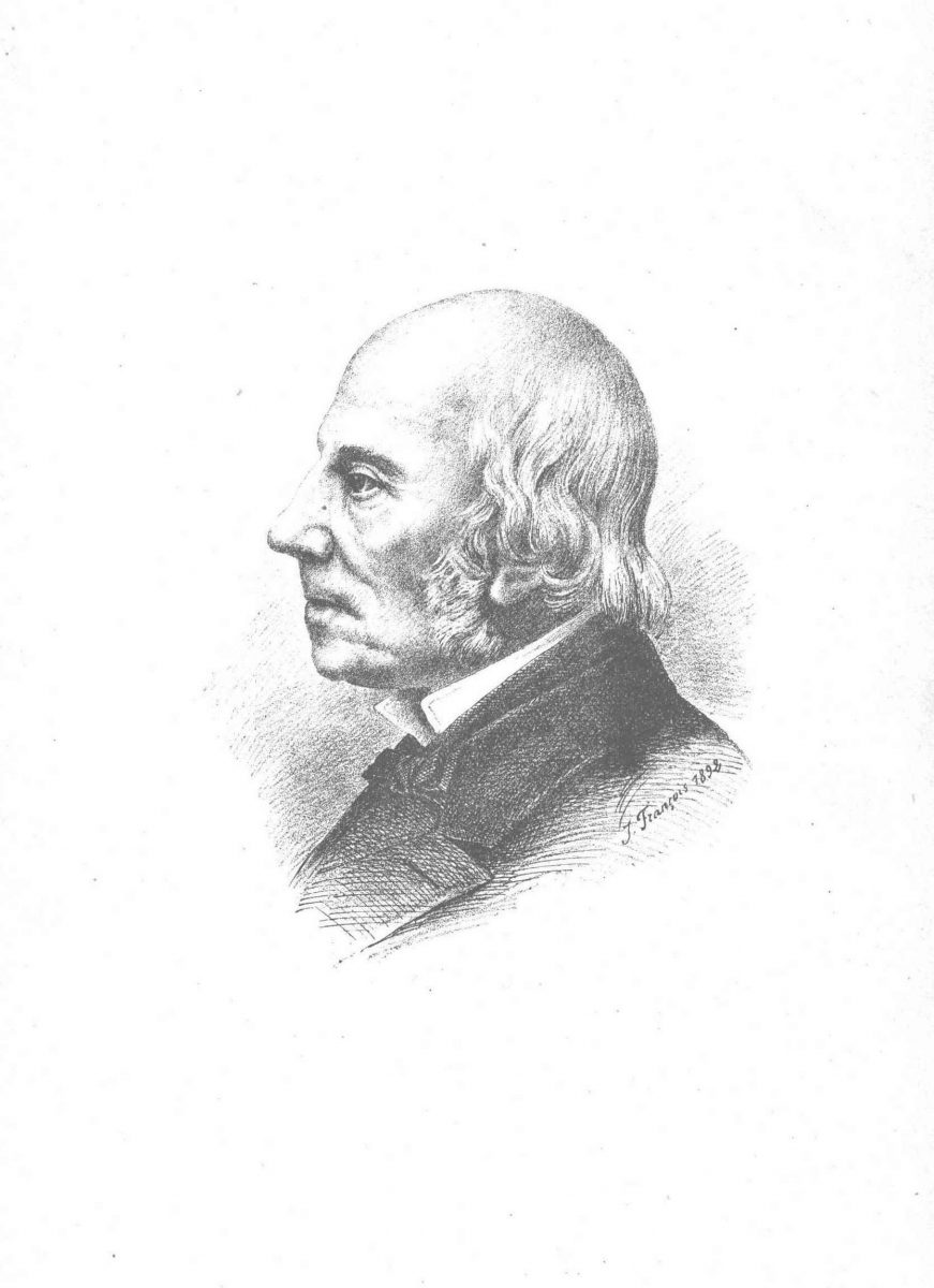 jacquette Alexis Rousset 1799-1885