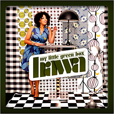 hawa little green