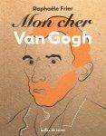 jacquette Mon cher Van Gogh
