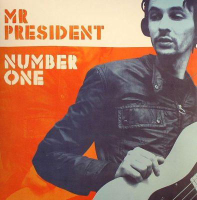 mr president 1