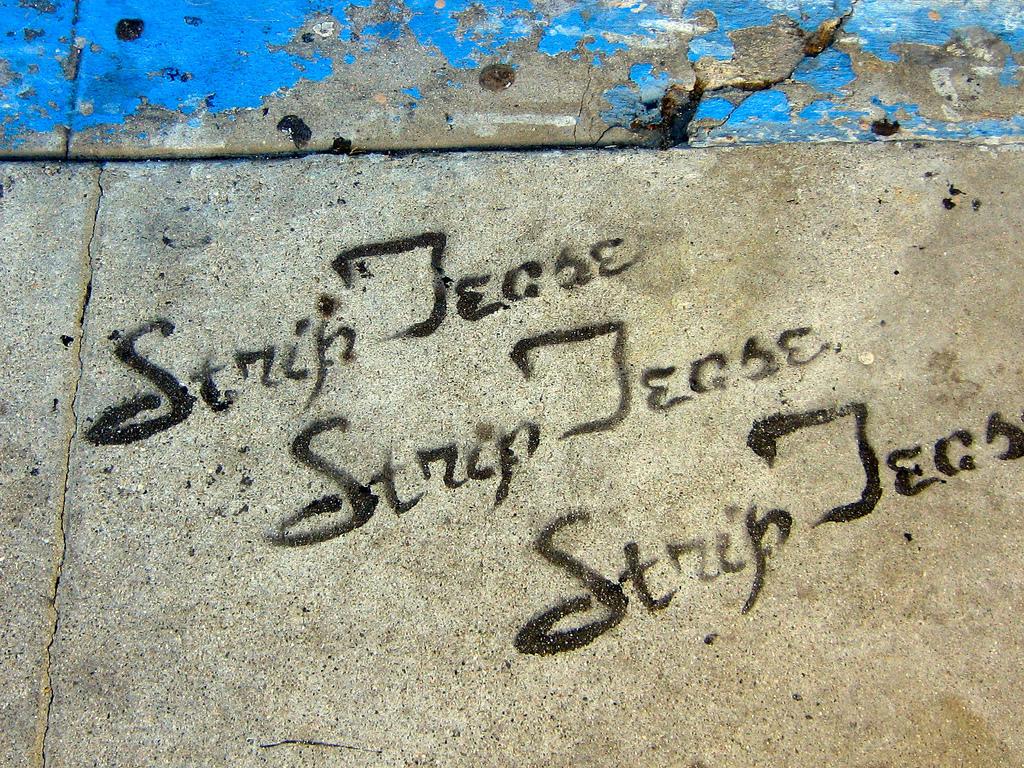 jacquette Strip-tease : l'art de se dévoiler…