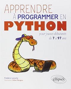 apprendre à programmer python