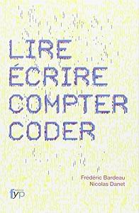 Lire écrire compter coder