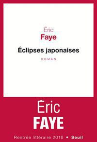 jacquette Eclipses japonaises