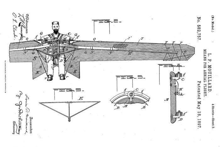 louis-pierre-mouillard-patent-1897
