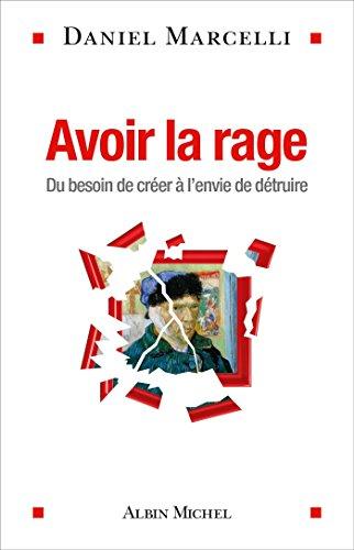 jacquette Avoir la rage