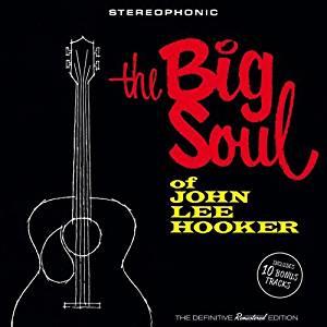 jacquette The Big Soul of John Lee Hooker